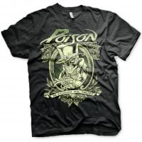 In Poison We Trust T-shirt
