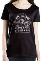 Intelligence Without Ambition Top