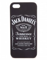 Jack Daniels iphone 5 skal