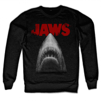 Jaws Poster sweatshirt