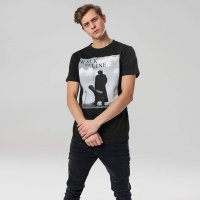Johnny Cash Walk The Line t-shirt