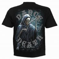 Dance of the death T-shirt 2