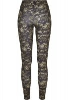 Ladies Camo Tech Mesh Leggings 64
