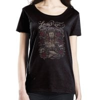 Lady Rose Top
