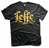 Leffe Washed Wordmark T-Shirt 1