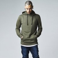 Loose Terry Long Hoody