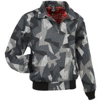 Lord Canterbury Jacka Night Camo