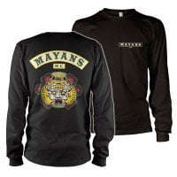 Mayans MC backpatch longsleeve