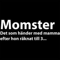 Momster tee