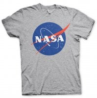 NASA logo T-Shirt 2