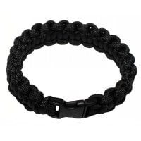 Paracord armband 19 mm 1
