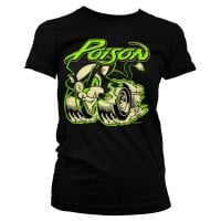 Poison Tjej T-shirt