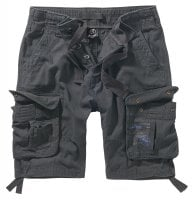 Pure Vintage Shorts antracite
