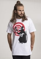 Banksy spion t-shirt