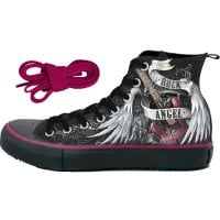 Rock Angel Sneakers dam