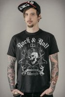 Rock´n Roll Lifestyle T-shirt