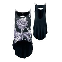 Alchemy top Roses Rex