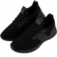 Advanced Light Runner Shoe svart
