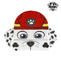 The paw patrol mössa marshall
