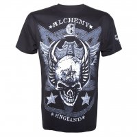 Satans shield Alchemy t-shirt