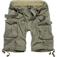 128bfb688d07 Savage vintage shorts olivgrön