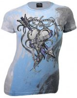 Scared love Alchemy top