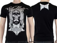 Self made tapout t-shirt