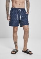 Skull and yacht AOP badshorts 4