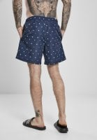 Skull and yacht AOP badshorts 6