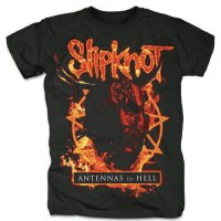 Slipknot t-shirt: Antennas To Hell