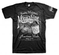 Smokey Mountain Moonshine T-Shirt 1