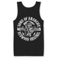 Sons Of Anarchy Moto Club linne