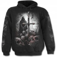 Soul searcher hoody