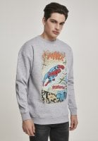 Spiderman sweatshirt 1