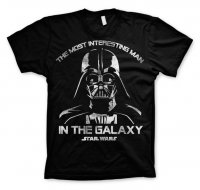Star Wars t-shirt herr 1