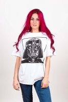 Star Wars t-shirt herr: Darth Vader modell