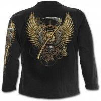 Steam Punk longsleeve 2