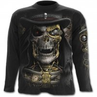 Steam Punk longsleeve