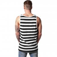 Stripe Big Tank bak