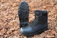 Tactical Boots 9 öglor 3