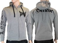 Simply believe tapout hoodie