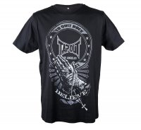 Tapout believe t-shirt