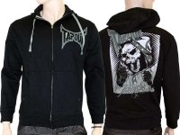 Top Contender Tapout hoodie