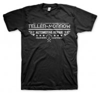 Teller-Morrow Automotive Repair t-shirt