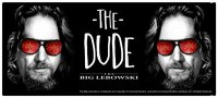 The Big Lebowski - The Dude kaffemugg