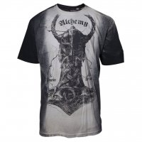 Thors fury t-shirt