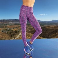 TriDri performance leggings