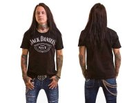 Jack Daniels t-shirt Old No 7