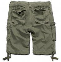Urban legend tunna shorts oliv 2