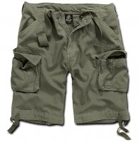 Urban legend tunna shorts oliv